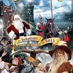 Les Enchanteurs de Noel : une après-midi féérique