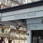Le brunch le plus copieux de Paris : Maison Marie