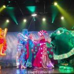 Les Alphas : spectacle musical à Paris