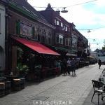 Tilburg : étape gastronomique aux Pays-Bas