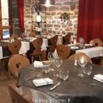Restaurant les Fées Mères au Mont Dore