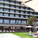 Hôtel Club Coralia Dos Playas, francophone ?