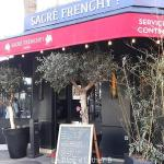 Nouveau Brunch Paris : Sacré Frenchy