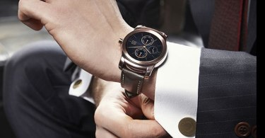 Watch Urbane smartwatch LG