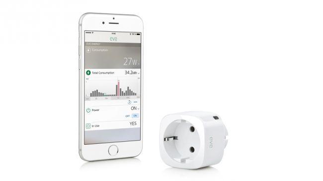 Elgato Eve Energy HomeKit