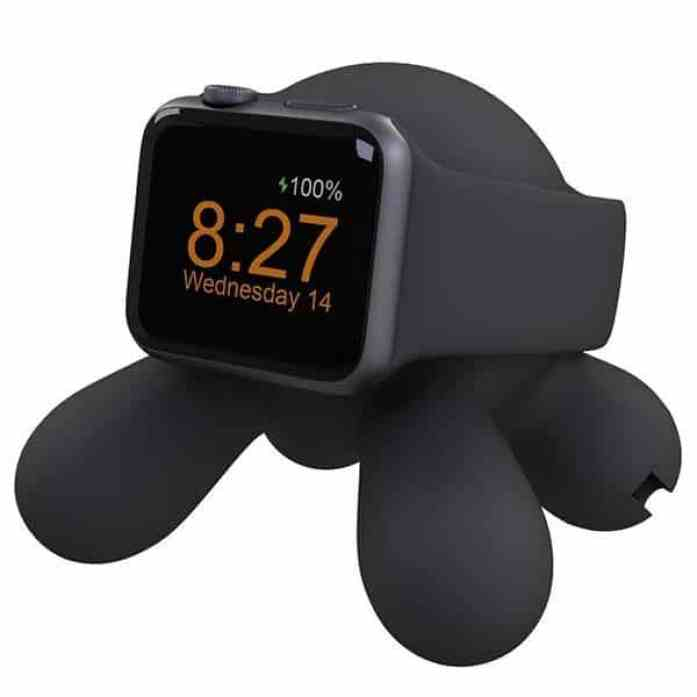 Bozon dock abordable Apple Watch