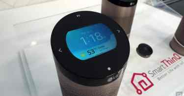 SmartThinQ LG hub domotique smarthome