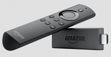 Amazon Fire TV Stick nouveau dongle HDMI