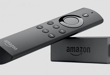 Amazon Fire TV Stick nouveau dongle HDMI
