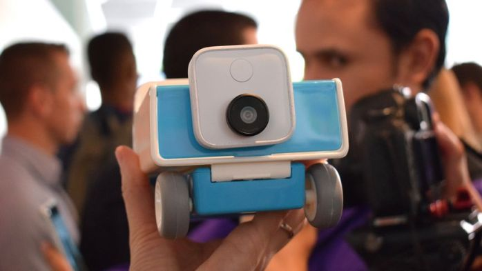 google clips camera wearable