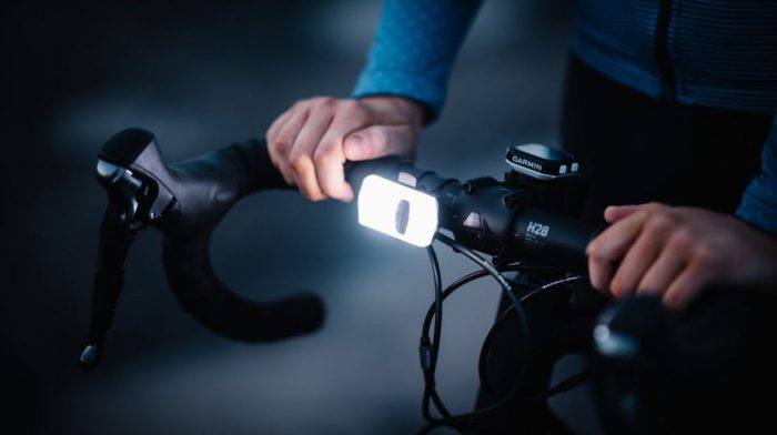 See Sense ACE - L'intelligence artificielle au service des cyclistes