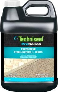 TECHNISEAL - Protecteur stabilisateur de joints