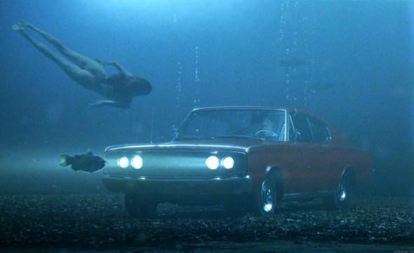 Photo (1) du film BIG FISH