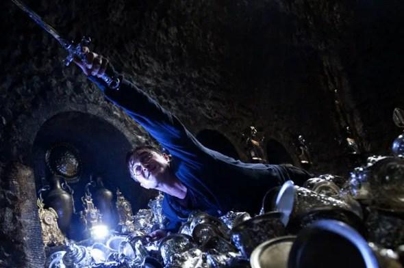 Photo du film Harry Potter et les Reliques de la Mort - Partie 2