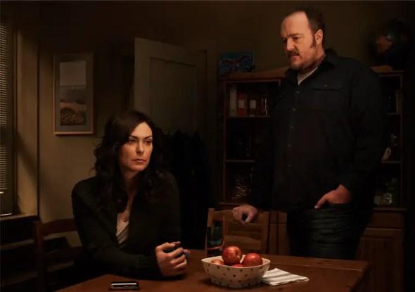 Photo (1) de la série THE KILLING (US) - Saison 1