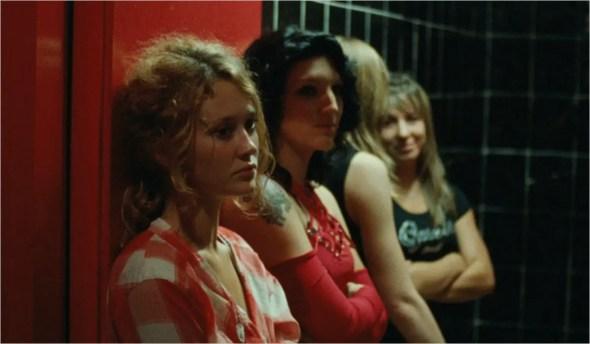 Photo (2) du film UN MONDE SANS FEMMES