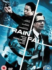 Affiche du film RAIN FALL