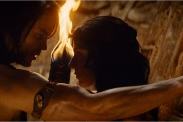 Photo (2) du film JOHN CARTER