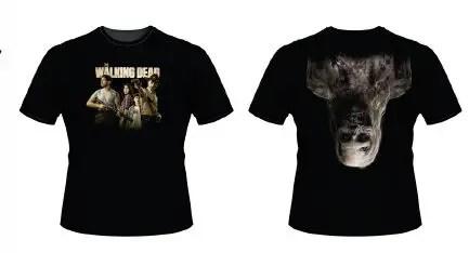 T-shirt de la série THE WALKING DEAD