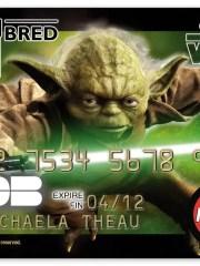 BRED Star Wars 1