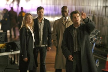 Photo (2) de la série FRINGE - Saison 1