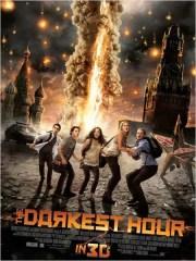 Afiche du film THE DARKEST HOUR