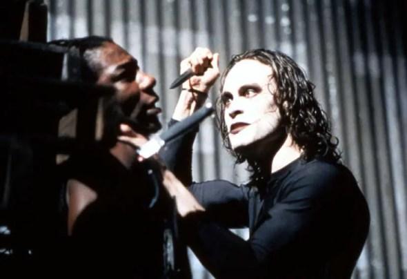 Photo (2) du film THE CROW