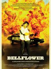 Bellflower affiche