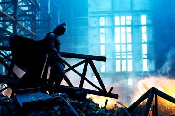 Photo (2) du film THE DARK KNIGHT - LE CHEVALIER NOIR