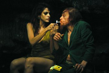 Photo du film HOLY MOTORS