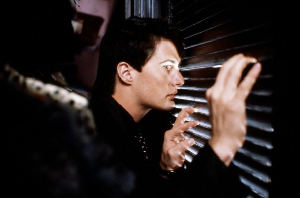 Photo (1) du film BLUE VELVET