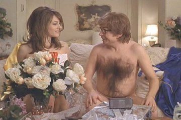 Photo (2) du film AUSTIN POWERS