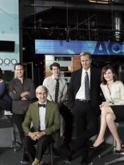 Photo (1) de la série THE NEWSROOM