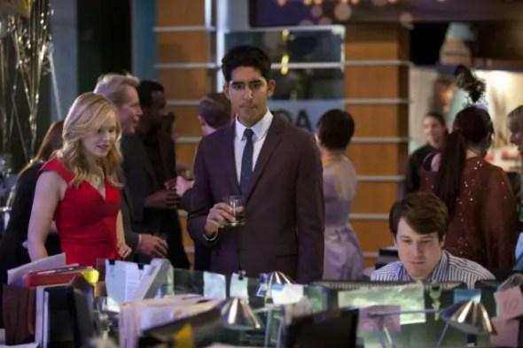 Photo (2) de la série THE NEWSROOM