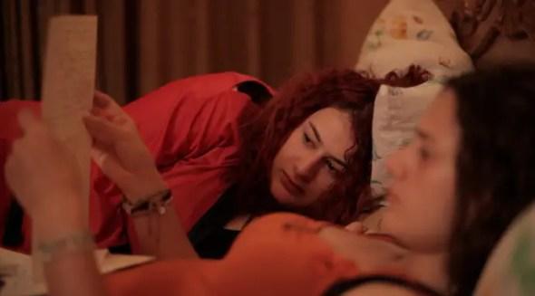Photo (2) du film C'ÉTAIT UN GÉANT AUX YEUX BRUNS