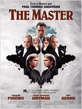 Affiche du film THE MASTER