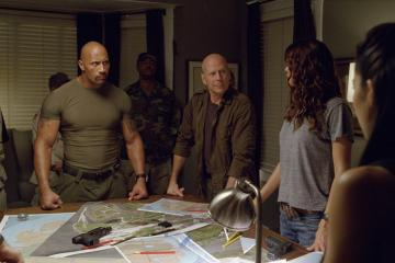 Photo du film G.I. JOE - CONSPIRATION