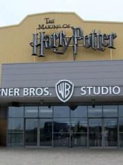 Warner Bros Studio Tour Londres | Harry Potter Studio Tour
