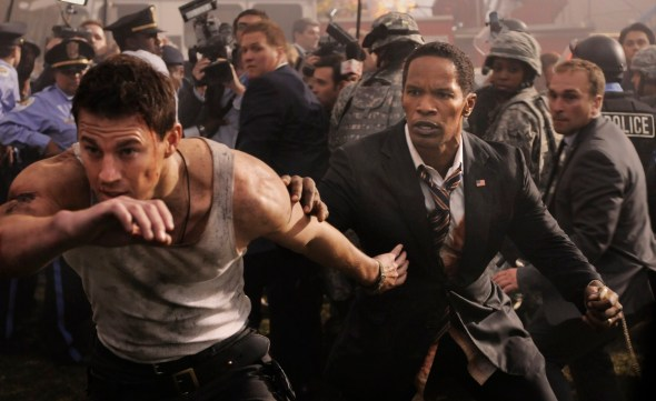 Photo du film WHITE HOUSE DOWN