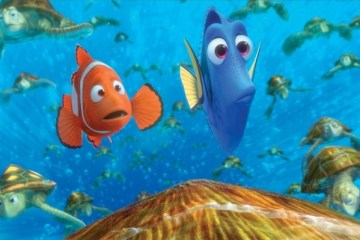 Photo du film Le Monde de Nemo