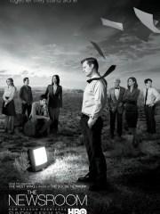 Affiche de la série THE NEWSROOM - Saison 2
