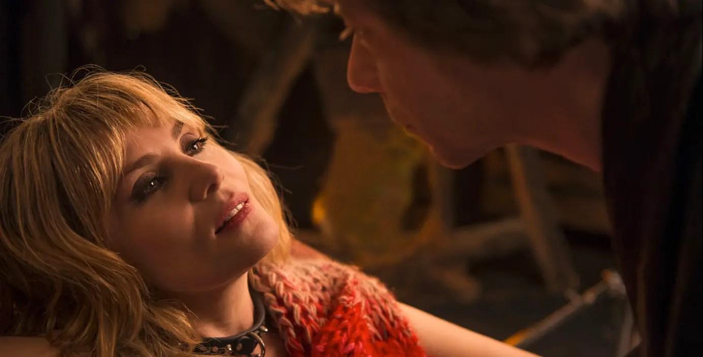 LA VÉNUS À LA FOURRURE : Affiche et bande-annonce du film de Roman Polanski