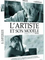 DVD du film L'ARTISTE ET SON MODÈLE