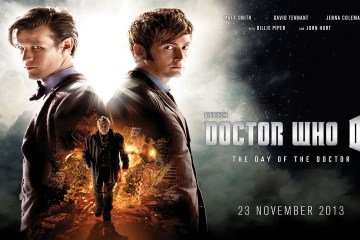 Photo de la news The Day Of The Doctor