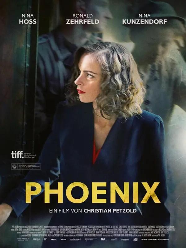 28 janvier 2015 Phoenix