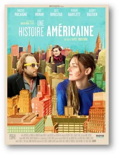 11 février Une Histoire Américaine