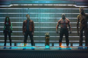 Photo du film Guardians of the Galaxy