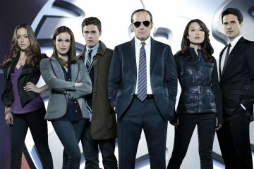Photo de la série MARVEL'S AGENTS OF S.H.I.E.L.D. - Saison 1