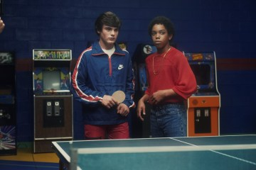 Photo du film PING PONG SUMMER © Potemkine Films