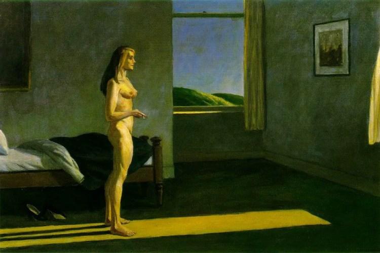 Une Femme au Soleil, 1961